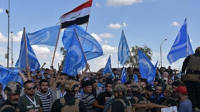 """العراق.. إحياء ذكرى """"مجزرة التركمان"""" في كركوك"""