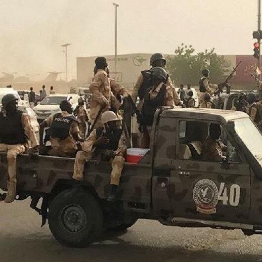 """""""المهنيين السودانيين"""" يحمل السلطات مسؤولية أحداث """"السوكي"""""""