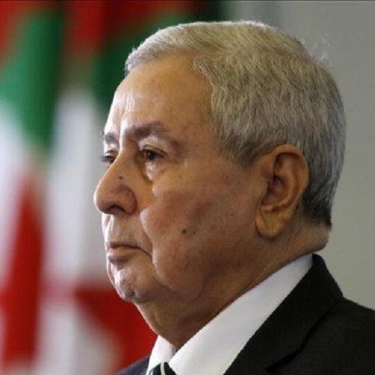 رئيس الجزائر للاعبي المنتخب: كنت محاربين بكل معنى الكلمة