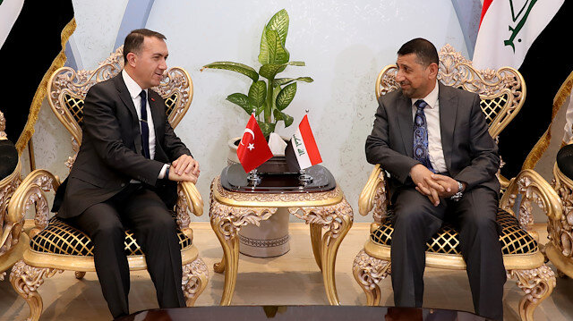 السفير التركي بالعراق يعلن قرب افتتاح قنصلية بلاده في الموصل