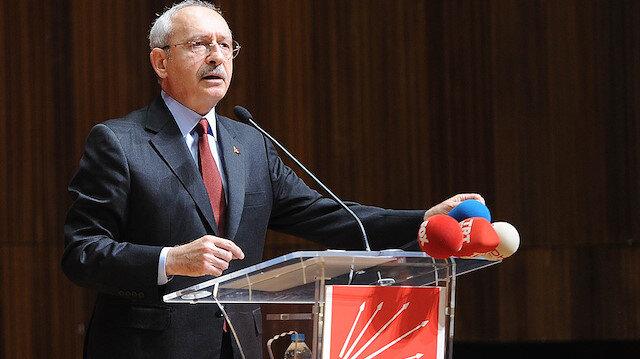 Kılıçdaroğlu'ndan darbe açıklaması: Ne 15 Temmuz ne FETÖ geçiyor