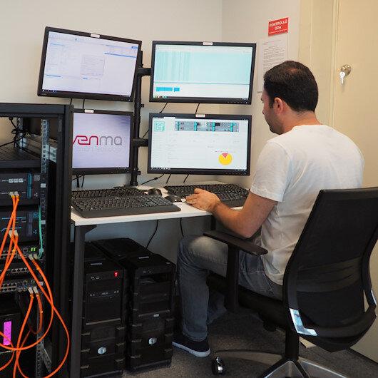 شركة تركية تطور أنظمة تشفير بإمكانات محلية