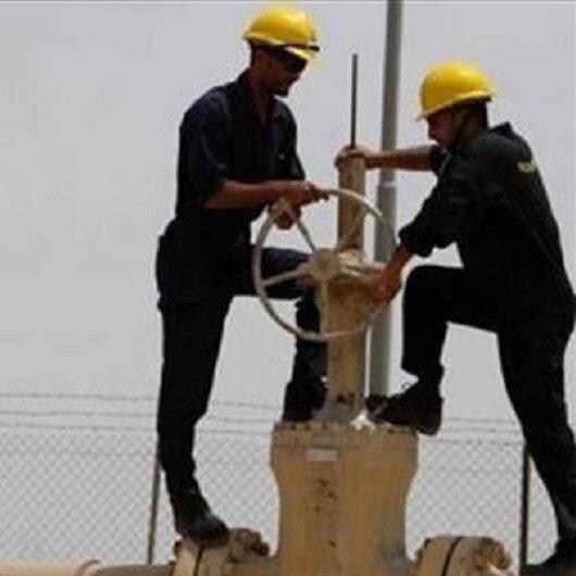 العراق.. حريق في ميناء رئيس لتصدير النفط للأسواق العالمية