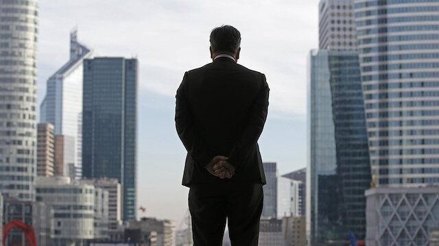 En çok kazanan CEO: Aylık maaşı 61 milyon TL