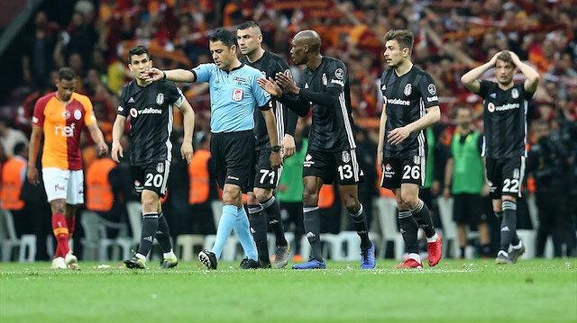 Serkan Çınar ve Bülent Yıldırım yeni sezonda olmayacak
