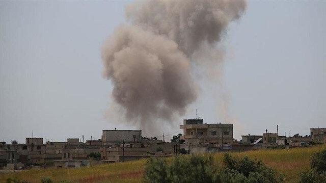 مقتل 13 مدنياً بإنزال جوي للتحالف و