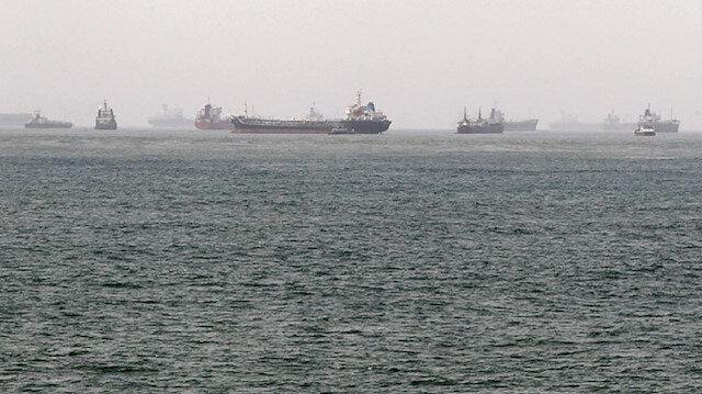 مسلحون يختطفون 10 بحارة أتراك قبالة سواحل نيجيريا