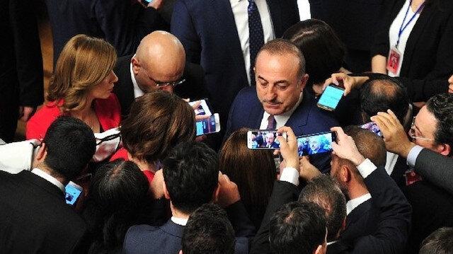 وزير تركي يكشف سبب رفض واشنطن لشراء تركيا