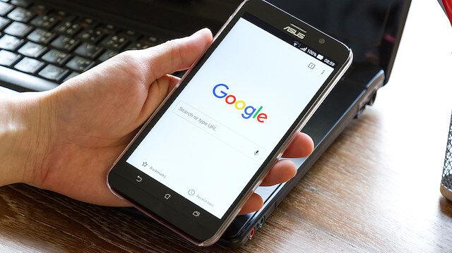 Trump: Google'ı inceleyeceğiz