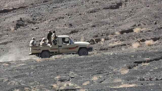 الحوثيون: قنص جندي سعودي في جازان جنوبي المملكة