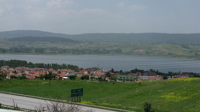 """بلدية تركية تسعى لجعل بحيرة """"يني جاغه"""" مقصدًا للسياح بولاية بولو"""