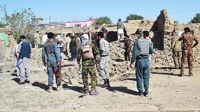 أفغانستان.. مقتل 5 من قوات الأمن في هجوم لـطالبان