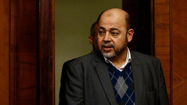 Hamas'tan 'Suriye' açıklaması: Suriye rejimi ile ilişkimiz yok
