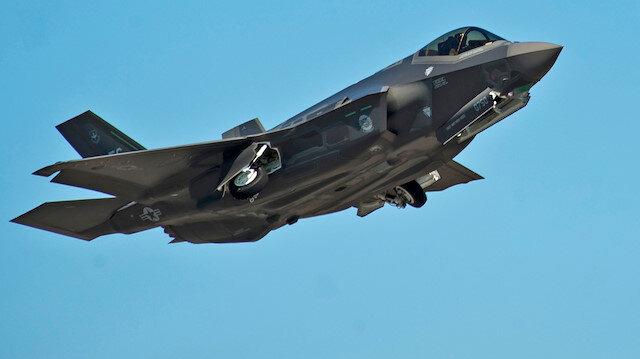 Beyaz Saray'dan F-35 açıklaması: S-400'ler imkansız kılıyor