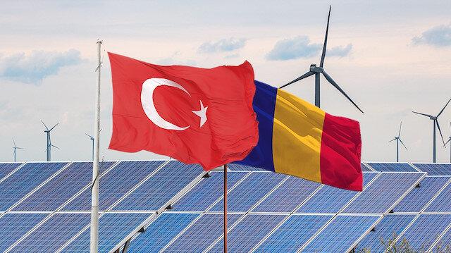 Türkiye ile Romanya arasında atılacak muhtemel enerji birlikteliği adımları merakla bekleniyor.