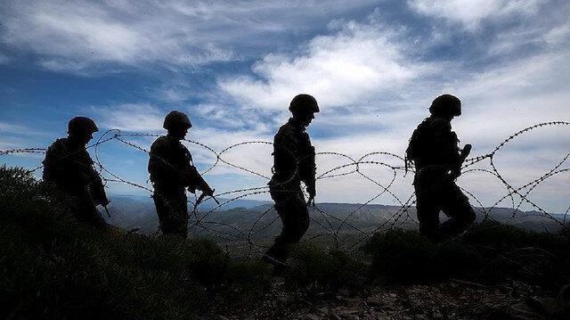 الدفاع التركية: تحييد 7 إرهابيين في غارة شمالي العراق