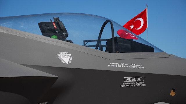 F-35'te ilk raunt bitti: Tüm konsantrasyon MMU'ya aktarılacak