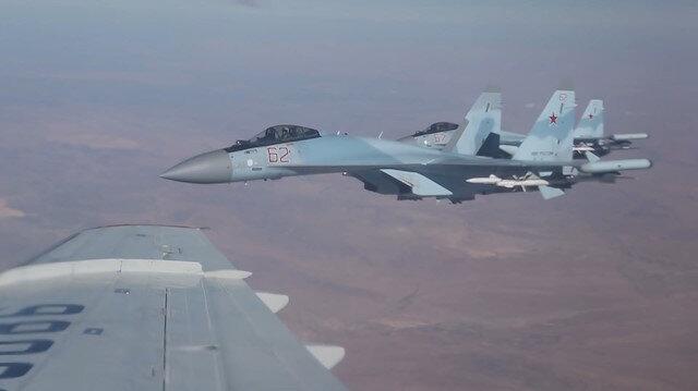 Rosteh CEO'su: Türkiye isterse Su-35 sevkiyatı için hazırız