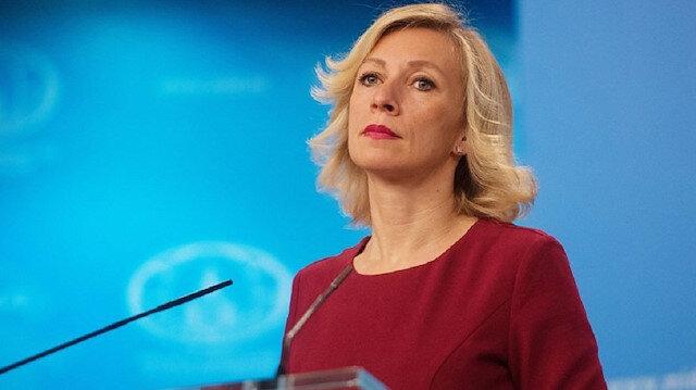 روسيا تنتقد الإجراءات الأوروبية ضد تركيا