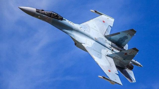 بعد إخراج تركيا من برنامج طائرات إف-35.. روسيا تقدّم عرضًا مفاجئًا