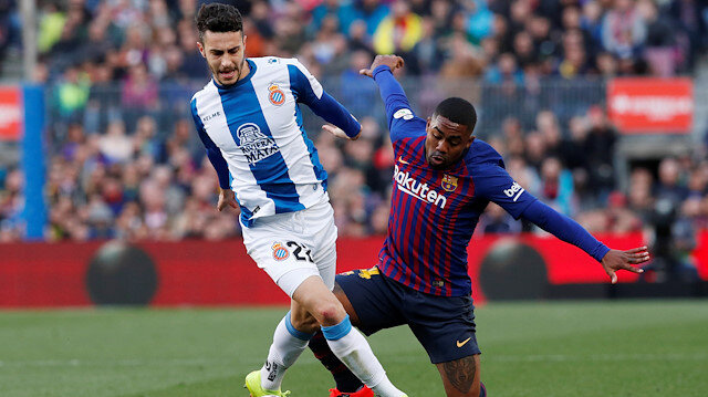 Atletico Madrid Mario Hermoso'yu transfer etti
