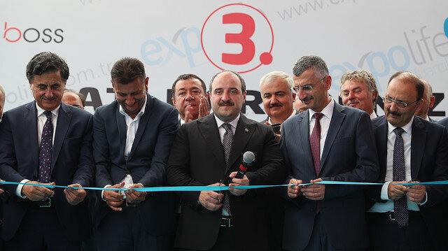 Bakan Varank: Mobilya sektöründe dış ticaret fazlası vermeyi başardık