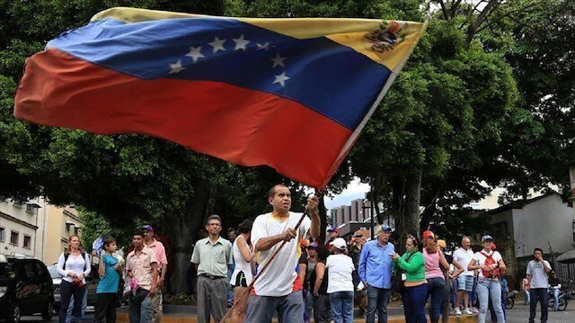البرلمان الأوروبي يدعو لفرض عقوبات على مادورو