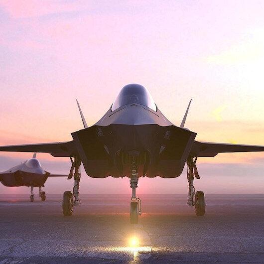 واشنطن: علاقتنا بتركيا لا تقتصر على مقاتلات F-35
