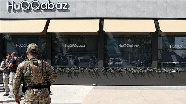 العالم يدين استهداف موظفي القنصلية التركية بأربيل