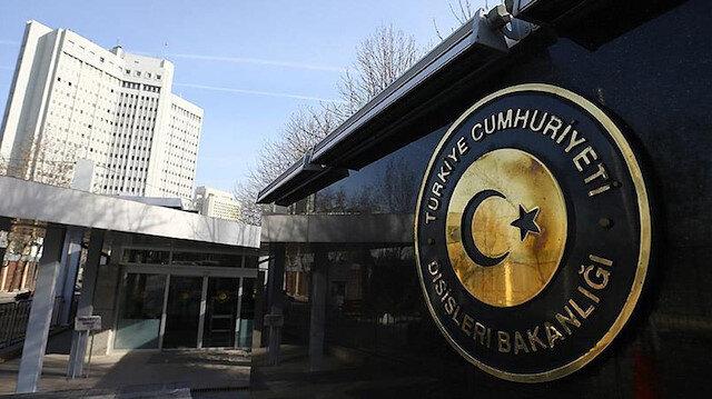 Türkiye'den ABD'nin F-35 kararına ilk tepki