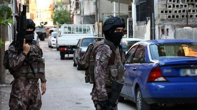 الأمن التركي إيرانيين اثنين بتهمة تجارة المخدرات بولاية
