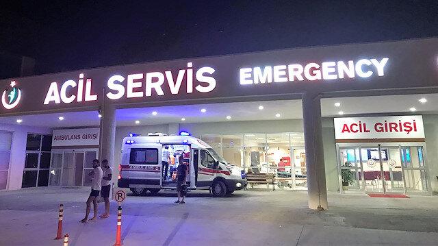 Şırnak'ta yaralanan askerimiz şehit oldu