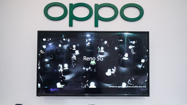 5G'ye öncülük eden OPPO gözünü 6G'ye dikti