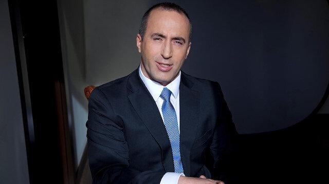 Kosova Başbakanı Haradinaj istifa etti