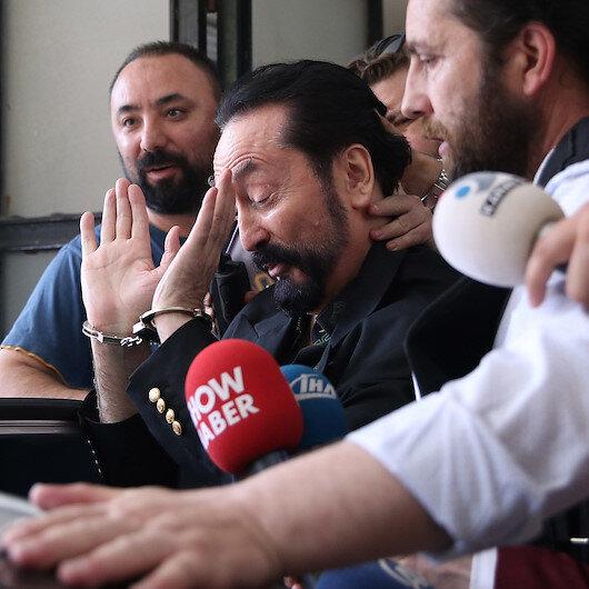 Adnan Oktar soruşturmasında iddianame kabul edildi