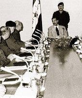 Baas Partisi:Bir ihtilaflar tarihi