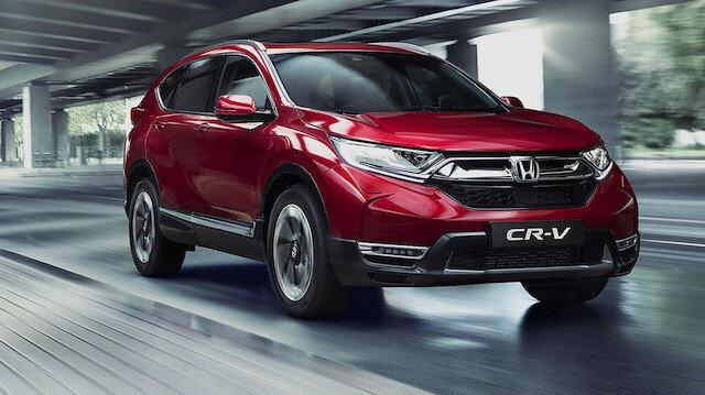 Honda'dan temmuz ayına özel fırsatlar