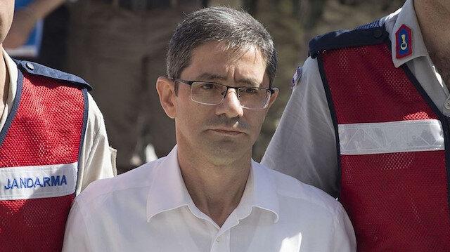 FETÖ'cü Kemal Batmaz'a 19 gün hücre cezası