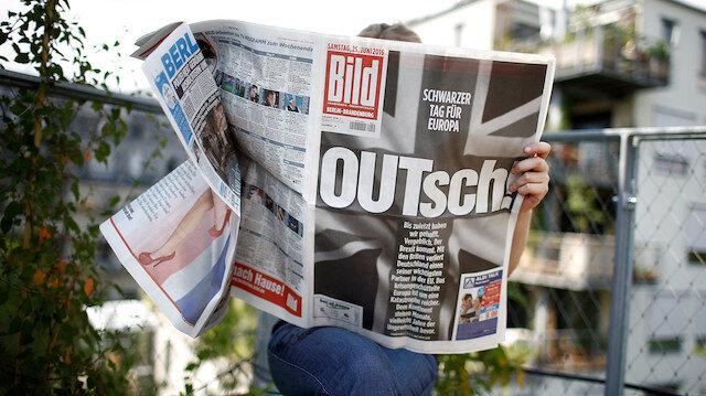 Bild hedef gösterdi: İsrail şiddetine tepki gösteren Alman diplomata soruşturma