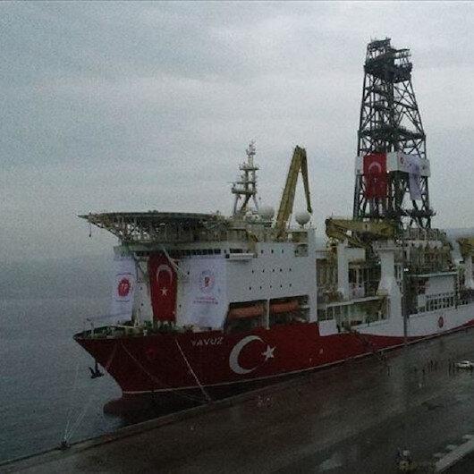 تنقيب تركيا عن الغاز شرقي المتوسط.. ترقب وآمال