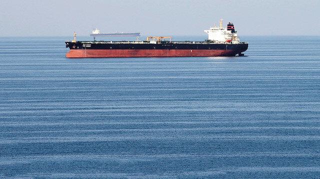İran: Tankere el koyduk
