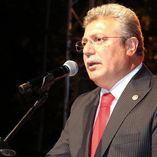 AK Parti Grup Başkanvekili Akbaşoğlu: KKTC kararlılığımız her şeyin üzerinde