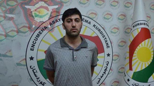 Türk diplomatı şehit eden Mazlum Dağ ve 3 terörist yakalandı