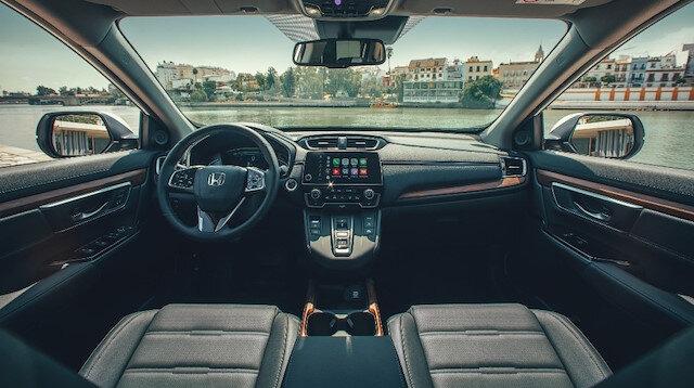 Honda Çin'deki 94 binden fazla aracını geri çağırdı