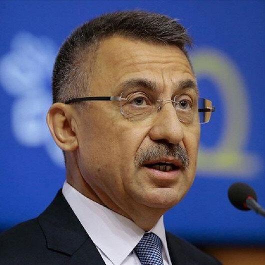 نائب أردوغان يجدد التأكيد على حماية تركيا للقبارصة الأتراك ومصالحهم