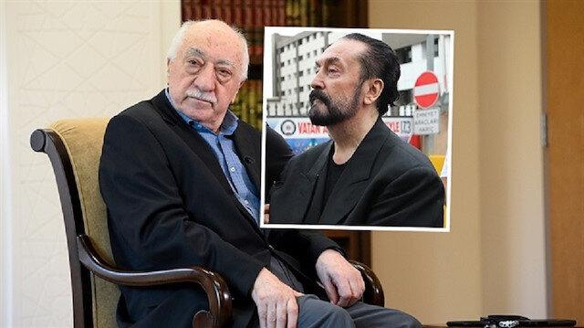 Fetullah Gülen ve Adnan Oktar