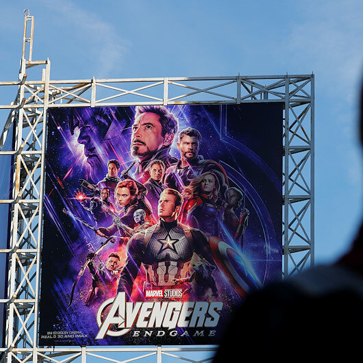 Marvel's 'Avengers: Endgame' to set all-time box office record
