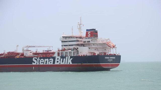 Oman urges Iran to let seized tanker depart