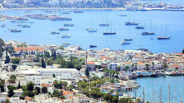 Türkiye turizmde tarihi rekora koşuyor