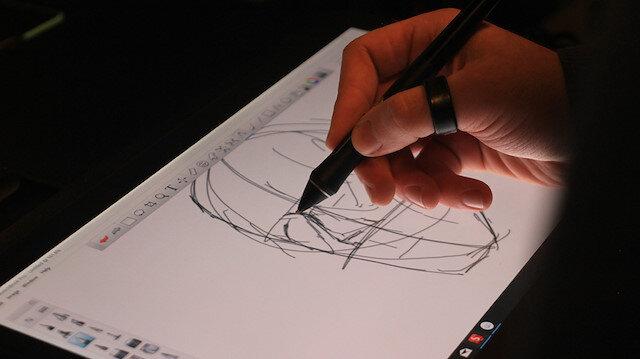 Çizgi Film ve Animasyon bölümüne başvuru aşamaları üniversite sınavına giren öğrenci, BAU Çizgi Film ve Animasyon Bölümü'nün 23 Temmuz Uygulama Sınavı, 24 Temmuz tarihinde Mülakat tarihinde yapacağı özel yetenek sınavına katılabilecek.